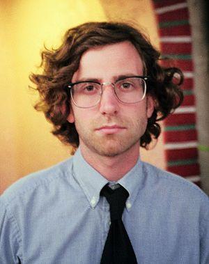 Kyle Mooney - Mooney in 2009