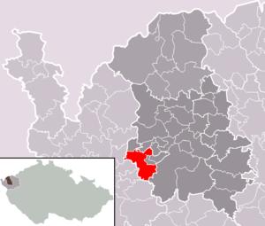 Kynšperk nad Ohří - Image: Kynsperk nad Ohri SO CZ