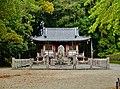 Kyoto Daigo-ji Fudodo Außen.jpg