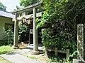 Kyoto Kanko-jinja Kyoto Gyoen 005.jpg