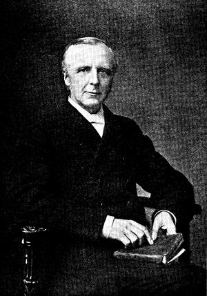 F. B. Meyer - F. B. Meyer, c. 1899