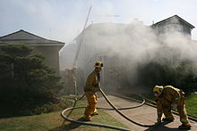 Los Angeles Fire Department - Wikipedia