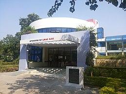 Saroj Gupta Cancer Centre and Research Institute - Wikipedia
