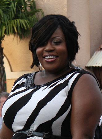 American Idol (season 6) - LaKisha Jones
