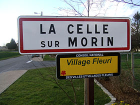 Image illustrative de l'article La Celle-sur-Morin