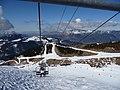 La Clusaz - Vue depuis la remontee de l'Aiguille - panoramio.jpg