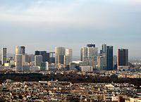 La Défense from the Eiffel Tower.jpg