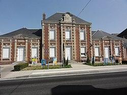 La Frénaye (Seine-Mar.) mairie-école.jpg