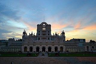 La Martinière College Private school in India