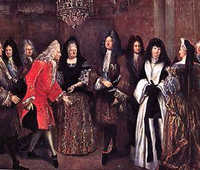 Ludvig XIV af Frankrig - Wikipedia's Ludvig XIV av Frankrike as translated by GramTrans