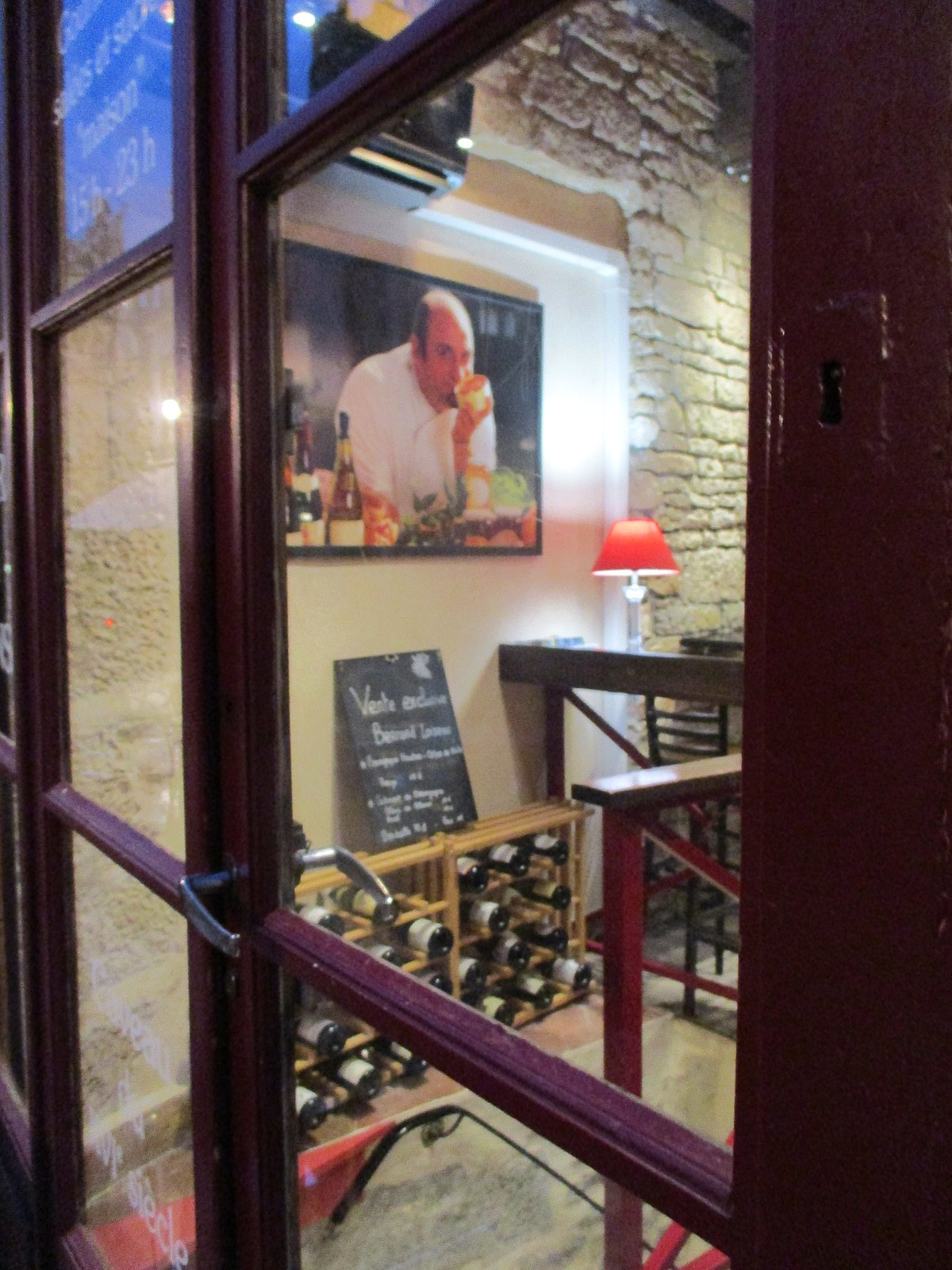 Bernard loiseau wikip dia for Cuisinier loiseau