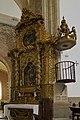 La Torre de Esteban Hambrán, Iglesia de Santa María Magdalena, pulpito.jpg