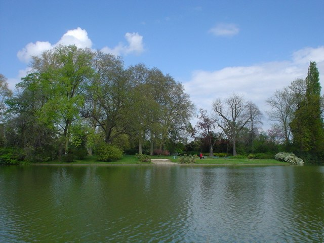 Lac Daumesnil_1