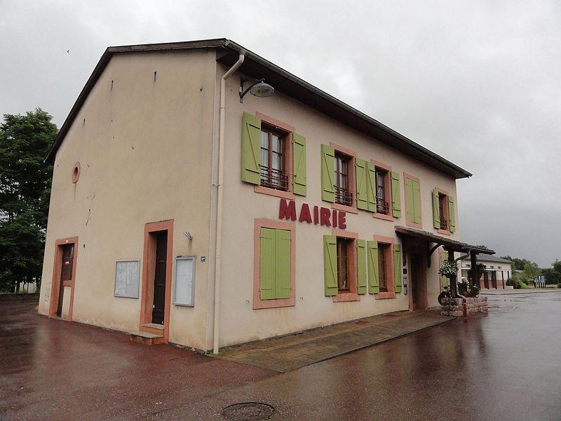 Lachapelle (M-et-M) mairie