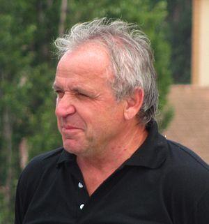 Ladislav Vízek - Image: Ladislav Vízek (2012)