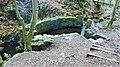Lady Kennedy's Bath, Glasslaw Burn, Dunnottar, Aberdeenshire.jpg