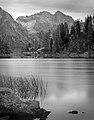 Lago delle Malghette e Dolomiti di Brenta - October 2009 - Flickr - rachel thecat.jpg
