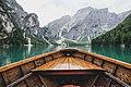 Lago di Braies, Italy (Unsplash O453M2Liufs).jpg