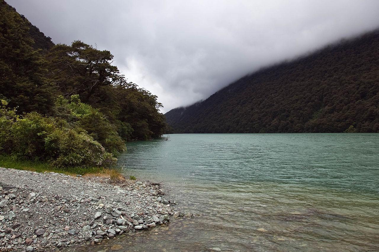 Teroris New Zealand Wikipedia: File:Lake Fergus, New Zealand.jpg