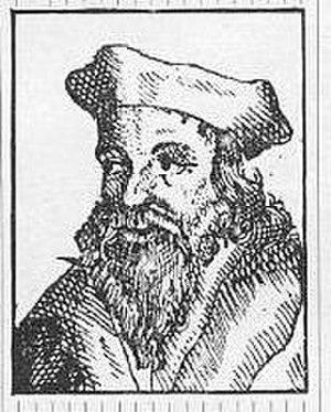Denis Lambin - Dionysius Lambinus