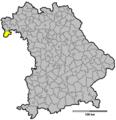 Landkreis Miltenberg 1970.png