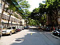 Lane 36, Minsheng Road Section 5, Taipei City 20120804.jpg