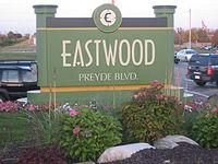 New Restaurants Eastwood Towne Center