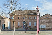 Larra (Haute-Garonne) Mairie.jpg
