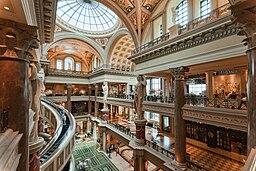 LasVegas-CaesarsPalace-Mall