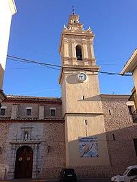 Lateral Igrexa Almassora.jpg