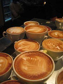 Coffee In Seattle