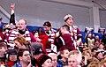 Latvian ice hockey supporters.jpg
