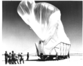 Launch of MOBY DICK balloon.png