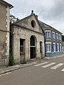 Lavoir de Druyes-les-Belles-Fontaines (juin 2019) - extérieur.jpg