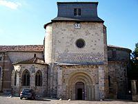 Le Mas-d'Agenais Église Saint-Vincent 02.jpg