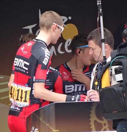 Le Touquet-Paris-Plage - Tour de France, étape 4, 8 juillet 2014, départ (B096).JPG