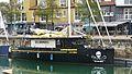 Le navire ambassadeur Columbus (2) - Copie.JPG