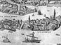 Le rio della Croce vers 1570 (Venise) (6153014213).jpg