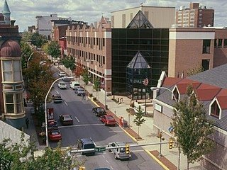 Lebanon, Pennsylvania City in Pennsylvania, United States