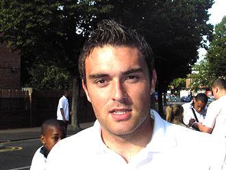 Lee Camp (footballer) - Camp in 2007