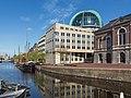 Leeuwarden, de Rabobank in straatzicht foto3 2015-05-10 10.06.jpg