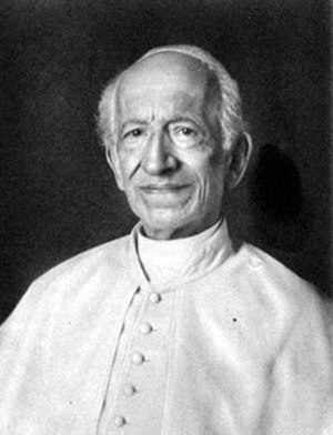 Vatican and Eastern Europe (1846–1958) - Pope Leo XIII (1878-1903) was able to reach several agreements in 1896, which resulted in better conditions for the faithful and additional appointments of bishops.