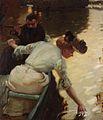 Leo putz-Calm Day) - 1902.jpg