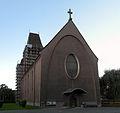 Leoben-Donawitz - Pfarrkirche hl Josef.jpg
