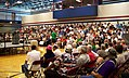 Leonard Boswell health care town hall (3850289572).jpg