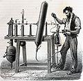 """Les merveilles de l'industrie, 1873 """"Appareil de Savaresse à cylindre oscillant"""" (4859999664).jpg"""