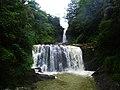 Lesser known water fall in Sri Lanka.jpg