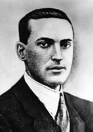 Cultural-historical psychology - Lev Vygotsky