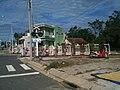 Level crossing with sliding barrier Da Nang.JPG