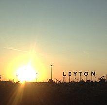 Leyton List